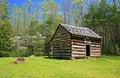 Free Smoky Mountain National Park Royalty Free Stock Photo - 5201235