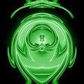 Free Alien Head Imagination Stock Image - 5204271