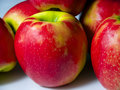 Free Green And Red Apples Royalty Free Stock Photography - 5209527