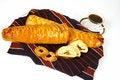 Free Pineapple Bread Stock Photo - 5209700