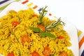 Free Mediterranean Pasta Royalty Free Stock Photography - 5209807