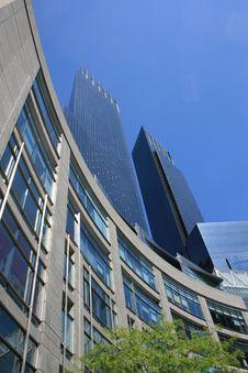 Free Manhattan. Stock Photos - 5200713