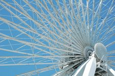 Free Ferris Wheel Royalty Free Stock Images - 5200959