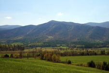 Free Smoky Mountain National Park Royalty Free Stock Photo - 5201175