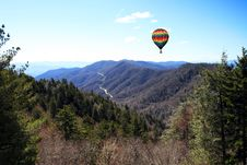 Free Smoky Mountain National Park Royalty Free Stock Photos - 5201708