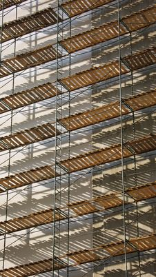 Free Scaffolding Stock Photo - 5202150