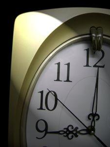 Free Clock Stock Photo - 5202230