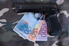 Free Euro Stock Photography - 5203712