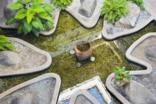 Free Rock Garden Stock Photo - 5203780