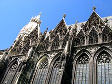 Free Stephansdom Cathedral - Vienna, Austria Stock Photo - 5204530