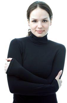 Free Beauty Woman Portrait Royalty Free Stock Image - 5205256