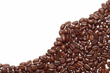 Free Coffee Wave Royalty Free Stock Photography - 5207087