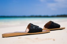 Free Shoes Stock Images - 5207344