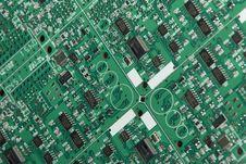 Free Circuit Borad Stock Photos - 5208453