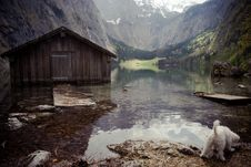 Free Koenigssee Stock Photo - 5209050