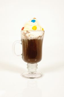 Free Coffee Drink Royalty Free Stock Image - 5209436