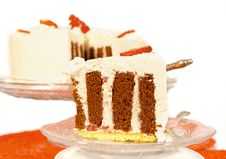 Free Column Cake Stock Photography - 5209582