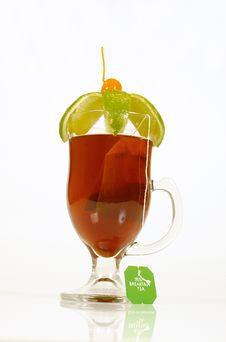 Free Iced Tea Stock Photo - 5209820