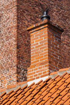 Free Chimney Stock Image - 5209941