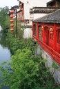 Free Fuzi  Temple    Of  China Stock Photo - 5213140