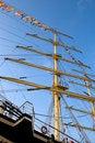 Free Sailing Vessel Royalty Free Stock Photos - 5214438