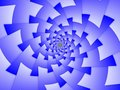 Free Abstract Spiraling Background Stock Images - 5214634