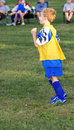 Free Soccer Player Royalty Free Stock Images - 5217419