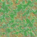 Free Seamless Texture Of Rust Royalty Free Stock Photography - 5218147