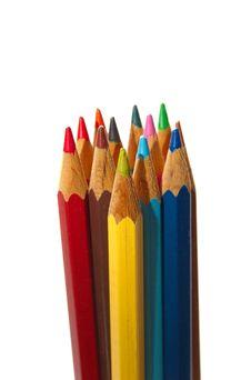 Free Pencils Stock Photos - 5211403