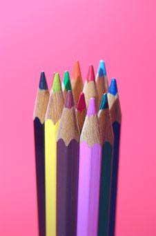 Free Pencils Stock Photos - 5211463