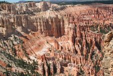 Free Bryce Canyon Utah Stock Photo - 5211470