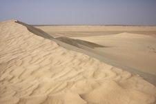 Free Sahara Stock Image - 5212861