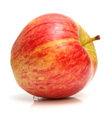 Free Red Apple Royalty Free Stock Photos - 5213148