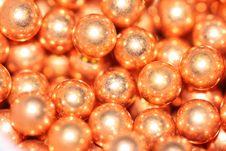 Free Bullet Balls Stock Photo - 5213190