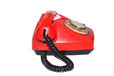 Free Telephone Royalty Free Stock Images - 5213709
