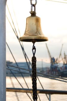 Free Boat Bell Stock Photos - 5214303