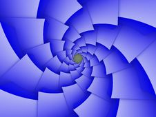 Free Abstract Spiraling Background Stock Images - 5214894