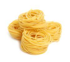 Free Uncooked Macaroni Stock Images - 5216184