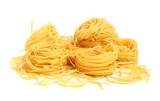 Free Uncooked Macaroni Stock Images - 5216424