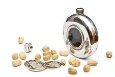 Flask Stock Image