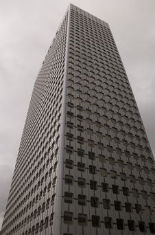 Free Art Of Making Skyscrapers Stock Image - 5217581