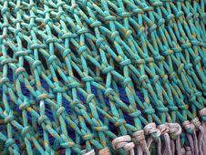 Free Fishing Nets Stock Photography - 5218312