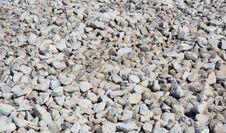 Free Fine White Stones Royalty Free Stock Images - 5219389