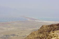 Free Masada Fortress Stock Images - 5219594