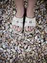 Free Sandals Stock Photo - 5222540