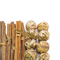 Free Dried Plants Royalty Free Stock Photo - 5226555