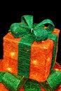 Free Orange Gifts Royalty Free Stock Photos - 5226598