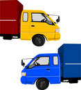 Free Shop Car Stock Images - 5227334
