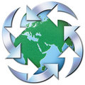 Free Recycled World Stock Image - 5229221