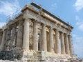 Free Parthenon Stock Photography - 5229292